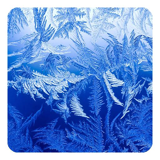 冰動態壁紙 個人化 App LOGO-硬是要APP