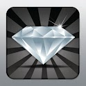 EZcalc Diamonds logo