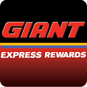 Giant Express Rewards icon