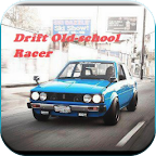 Drift Old School Racer