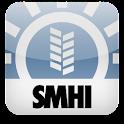 Lantbruksvädret SMHI logo