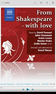 From Shakespeare, with Love - screenshot thumbnail