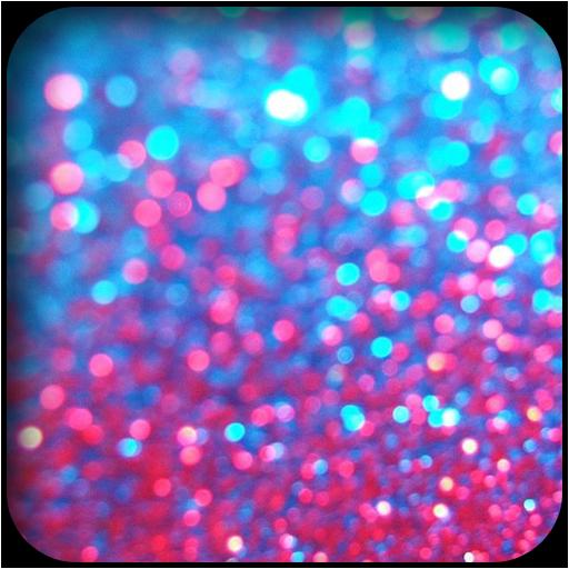 グリッター壁紙 個人化 App LOGO-APP開箱王