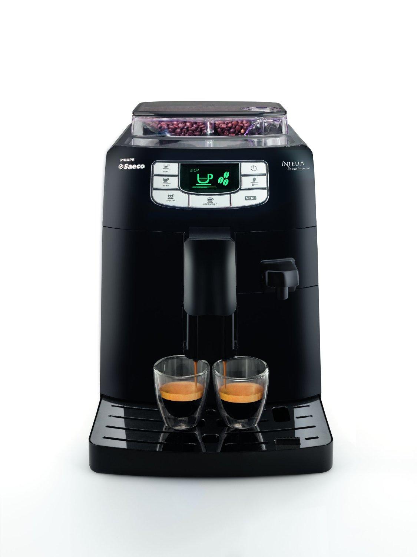 Esta cafetera es de muy buena calidad,  muy cómoda e intuitiva de manejar. Y hace unos cafés y unos capuccinos muy buenos.