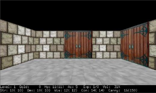 Blackguard- screenshot thumbnail
