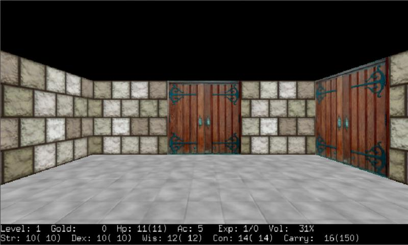 Blackguard- screenshot