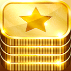 Gold Coin Dozer Castle Arcade icon