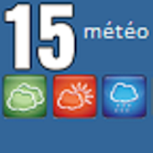 Meteo France - 15 jours