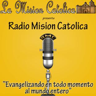 Radio Mision Catolica - screenshot thumbnail