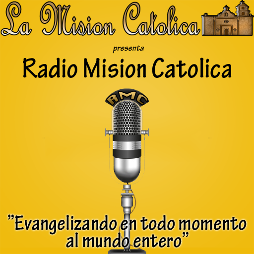Radio Mision Catolica - screenshot
