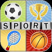 Download 4 Bilder 1 Sport APK on PC