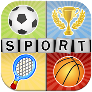 4 Bilder 1 Sport