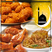Recipes Ramzan Specials