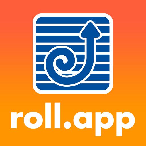 roll.app LOGO-APP點子