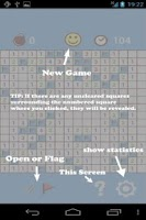 Screenshot of MineSweeper - It's simple