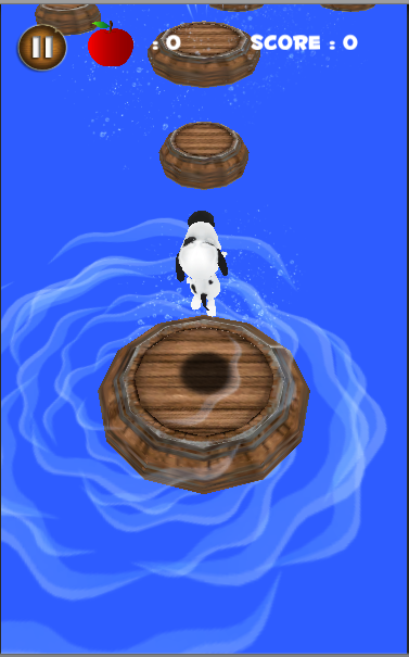 Animal Escape- screenshot
