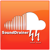 SoundCloud Downloader: Drainer