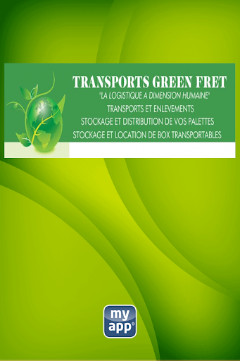 Transports Green Frets