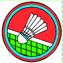 Badminton Score lite icon