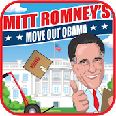 Mitt Romney's Move Out Obama