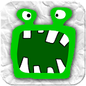 Doodle Smash - catch them all! icon