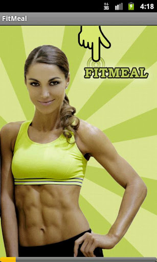Fitmeal extreme diet meal plan