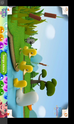 無料媒体与影片Appのみにくいアヒルの子 記事Game