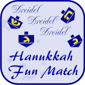 Hanukkah Fun Match