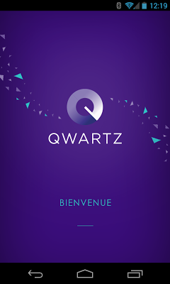 Qwartz - Centre commercial 92 - screenshot
