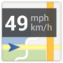 Maps Speedometer icon