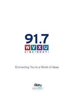 WVXU Public Radio App - screenshot thumbnail