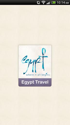 Egypt Travel