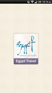 Egypt Travel- screenshot thumbnail
