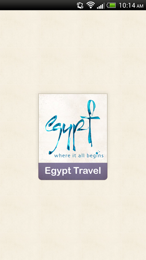 Egypt Travel- screenshot