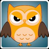 Owl Smasher