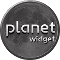 Planet Battery Widget logo