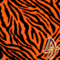Xperien Tiger Theme icon