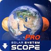 Solar System Scope PRO