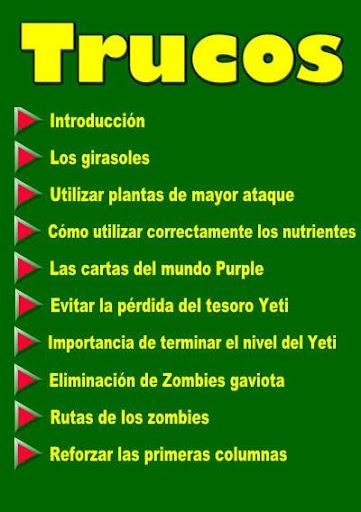 玩書籍App|Truco Plants v zombies 2 Ganar免費|APP試玩