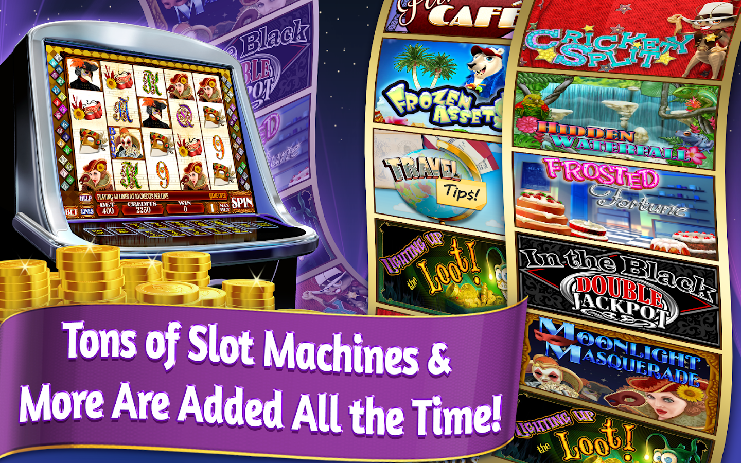 online slot games  android