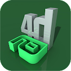 Advice3D mobile icon
