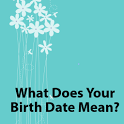 What Does Your Birth Date Mean icon