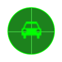 Parking Recall logo