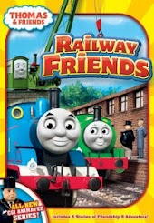 Thomas & Friends: Railway Friends