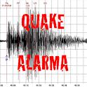 Quake Alarma logo