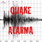 Quake Alarma