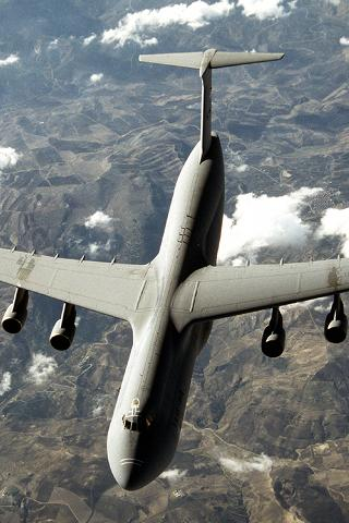 Lockheed C-5 Galaxy- screenshot