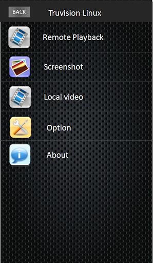 【免費商業App】TRUVISION LINUX-APP點子