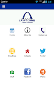 Screenshot of St Louis Public Schools