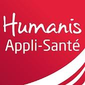 Humanis Appli-Santé